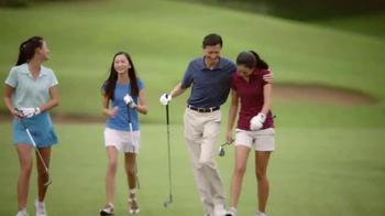 Diamond Resorts International TV Spot, 'Growing Up'