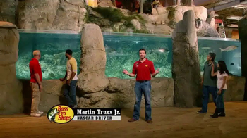 Bass Pro Shops TV Spot, 'Henley & Reel' Featuring Kevin VanDam - 17 commercial airings