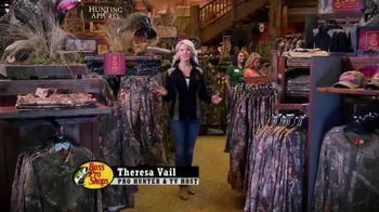 Bass Pro Shops TV Spot, 'Henley & Reel' Featuring Kevin VanDam - Thumbnail 3