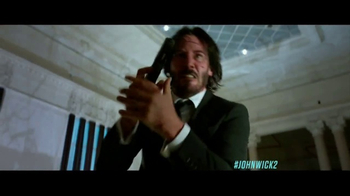 John Wick: Chapter 2 - Alternate Trailer 2