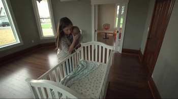 American Academy of Pediatrics TV Spot, 'Bedtime'