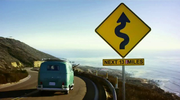 Visit San Diego TV Spot, 'A San Diego Summer Feeling: Happiness is Calling' - Thumbnail 2