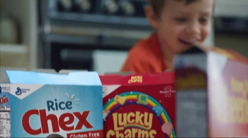 General Mills TV Spot, 'Game Night'