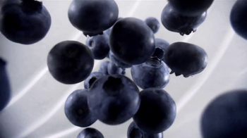 Fage Yogurt  TV Spot, 'Nothing More. Never Less: Blueberry' - Thumbnail 5