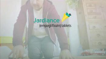 Jardiance TV Spot, 'That's Life' - Thumbnail 1