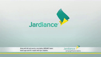 Jardiance TV Spot, 'That's Life' - Thumbnail 3