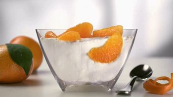 Fage Total 0% TV Spot, 'Nothing More. Never Less: Clementine'