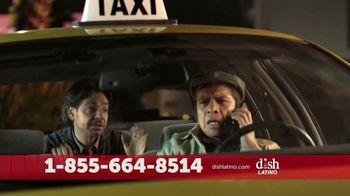DishLATINO TV Spot, 'Dos años: Garantizado' con Eugenio Derbez [Spanish]