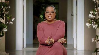 Weight Watchers TV Spot, 'Live Well: One Month Free' Ft. Oprah Winfrey - 6 commercial airings