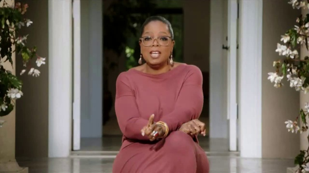Weight Watchers TV Commercial, 'Live Well: One Month Free' Ft. Oprah Winfrey