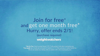 Weight Watchers TV Spot, 'Live Well: One Month Free' Ft. Oprah Winfrey - Thumbnail 10