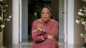 Weight Watchers TV Spot, 'Live Well: One Month Free' Ft. Oprah Winfrey - Thumbnail 6