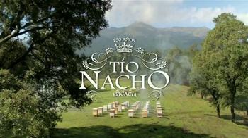 Tío Nacho Younger Looking Shampoo TV Spot, 'La naturaleza' [Spanish] - Thumbnail 1