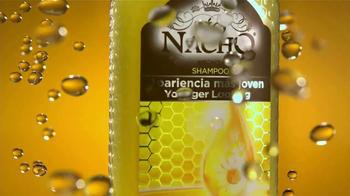 Tío Nacho Younger Looking Shampoo TV Spot, 'La naturaleza' [Spanish] - Thumbnail 4
