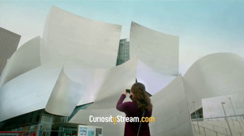CuriosityStream TV Spot, 'For the Curious: Free Month Trial' - Thumbnail 3