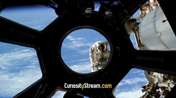 CuriosityStream TV Spot, 'For the Curious: Free Month Trial' - Thumbnail 5