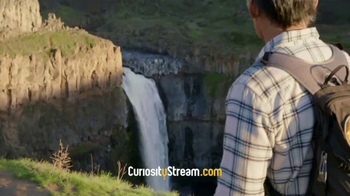 CuriosityStream TV Spot, 'For the Curious: Free Month Trial' - Thumbnail 6