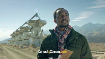 CuriosityStream TV Spot, 'For the Curious: Free Month Trial' - Thumbnail 7