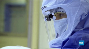 Hospital for Special Surgery TV Spot, 'A History of Research' - Thumbnail 5
