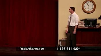 RapidAdvance TV Spot, 'Play' - Thumbnail 5