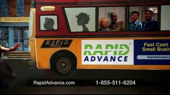 RapidAdvance TV Spot, 'Play' - Thumbnail 3