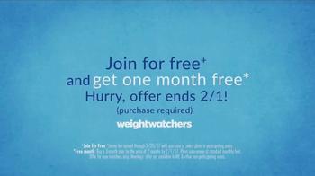 Weight Watchers TV Spot, 'Never Feel Deprived' Featuring Oprah Winfrey - Thumbnail 5