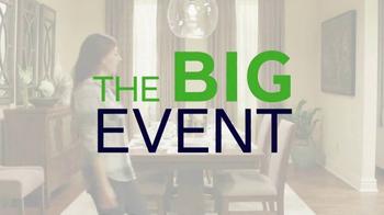 Ashley HomeStore The Big Event TV Spot, 'Big Room Savings' - Thumbnail 3