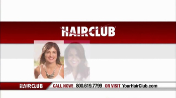 Hair Club TV Spot, 'Show Off'