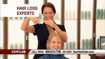 Hair Club TV Spot, 'Show Off' - Thumbnail 3