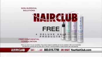 Hair Club TV Spot, 'Show Off' - Thumbnail 8