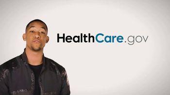HealthCare.gov TV Spot, 'BET: The Quad' Featuring Peyton Alex Smith