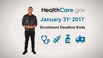 HealthCare.gov TV Spot, 'BET: The Quad' Featuring Peyton Alex Smith - Thumbnail 6