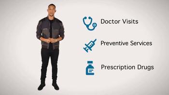 HealthCare.gov TV Spot, 'BET: The Quad' Featuring Peyton Alex Smith - Thumbnail 3