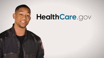 HealthCare.gov TV Spot, 'BET: The Quad' Featuring Peyton Alex Smith - Thumbnail 5