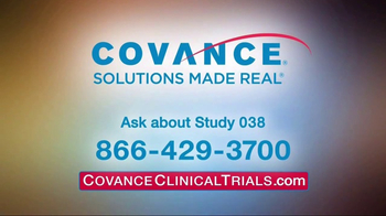 Covance Clinical Trials TV Spot, 'Smoking Study' - Thumbnail 7
