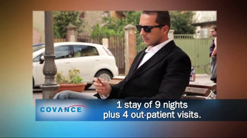 Covance Clinical Trials TV Spot, 'Smoking Study' - Thumbnail 3