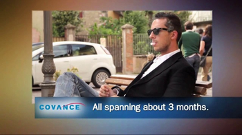 Covance Clinical Trials TV Spot, 'Smoking Study' - Thumbnail 4