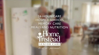 Home Instead TV Spot, 'In the Comfort of Home' - Thumbnail 5
