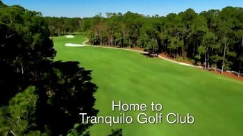 Four Seasons Resort TV Spot, 'Disney Dining and Golf' - Thumbnail 3