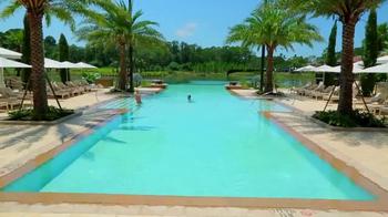 Four Seasons Resort TV Spot, 'Disney Dining and Golf' - Thumbnail 4