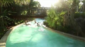 Four Seasons Resort TV Spot, 'Disney Dining and Golf'