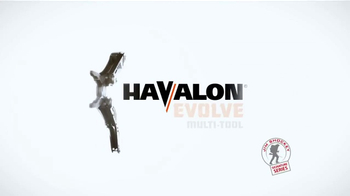 Havalon Evolve TV Spot, 'World's Greatest' - Thumbnail 9