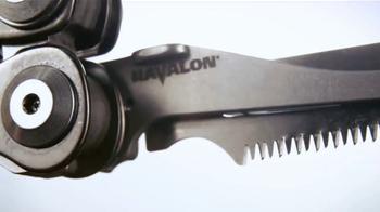 Havalon Evolve TV Spot, 'World's Greatest'