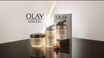 Olay Total Effects TV Spot, 'Take Years Off' - Thumbnail 9