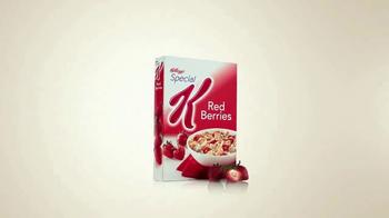 Special K Red Berries TV Spot, 'Así de bien' canción de Icona Pop [Spanish] - Thumbnail 2