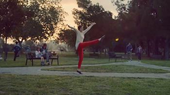 Special K Red Berries TV Spot, 'Así de bien' canción de Icona Pop [Spanish]