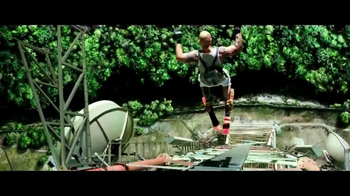 xXx: Return of Xander Cage - Alternate Trailer 37