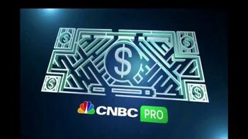 CNBC Pro TV Spot, 'In-Depth Access' - Thumbnail 1