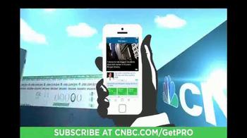 CNBC Pro TV Spot, 'In-Depth Access' - Thumbnail 2