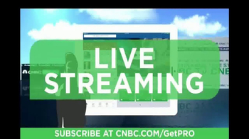 CNBC Pro TV Spot, 'In-Depth Access' - Thumbnail 3